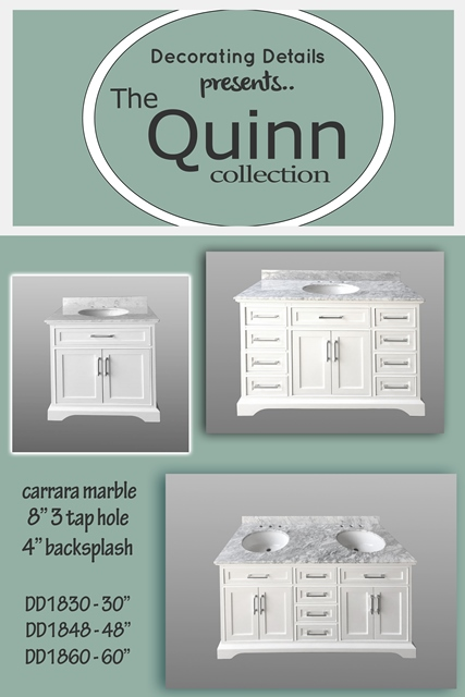 Quin COLLECTION POSTER