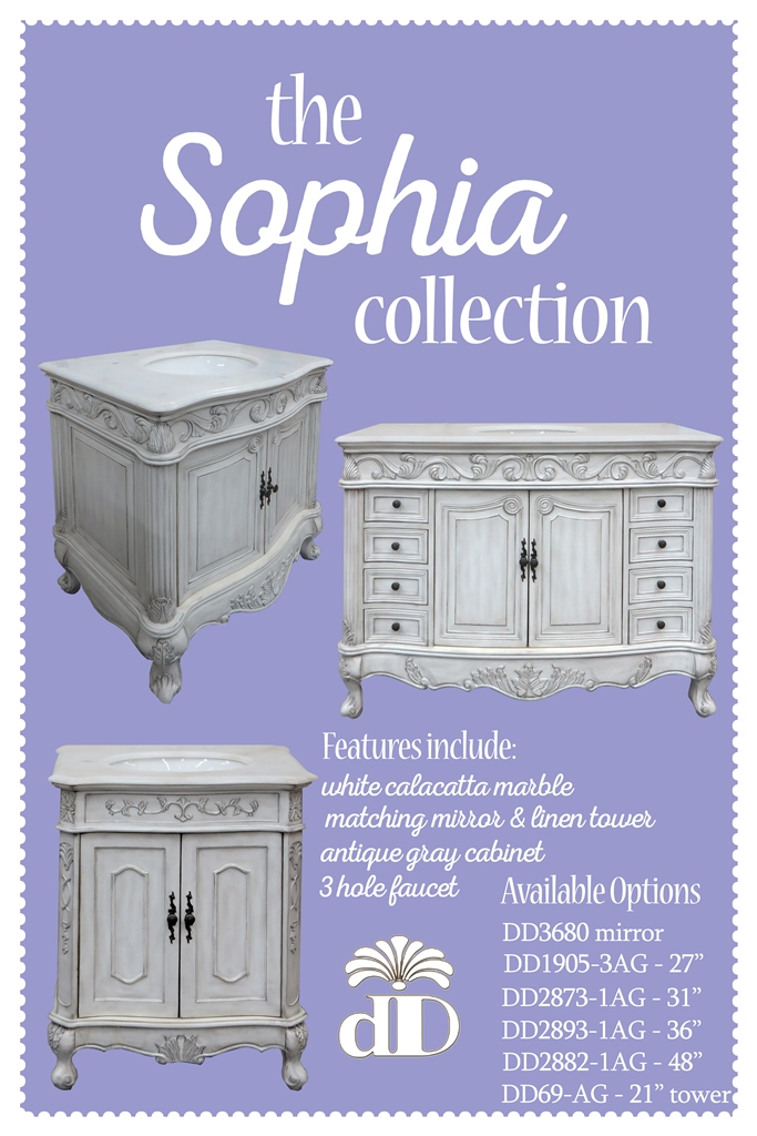 SOPHIA COLLECTION POSTEReditedddd